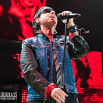 Scorpions perform June 9, 2012 at the Shoreline Amphitheatre in Mountain View, California