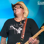 Eric Wilson of Sublime With Rome performs July 22, 2012 at The Greek Theater in Berkeley, California
