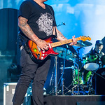 Rome Ramirez of Sublime With Rome performs July 22, 2012 at The Greek Theater in Berkeley, California