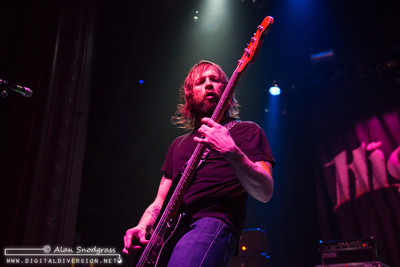 High on Fire 12-11-2013