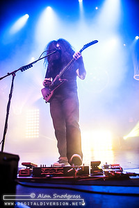 Coheed and Cambria 9-7-2014