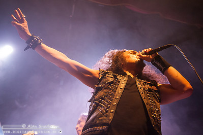Death Angel 2-28-2014