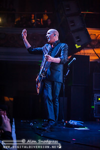 Devin Townsend Project 12-17-2014
