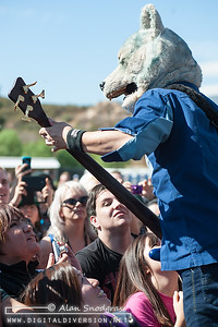 Man With A Mission 10-25-2014