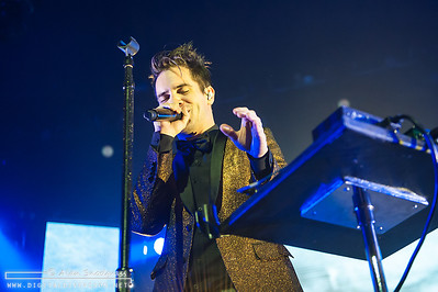 Panic! At The Disco 2-15-2014