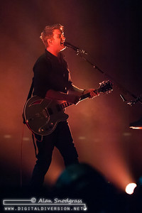 Queens Of The Stone Age 4-17-2014