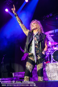 Steel Panther 11-16-2014