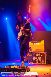 The Colourist 2-15-2014