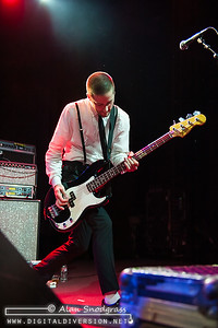 The Interrupters 8-15-2014