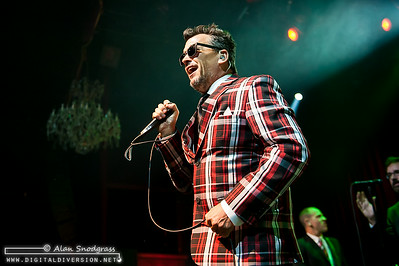 The Mighty Mighty Bosstones 8-15-2014
