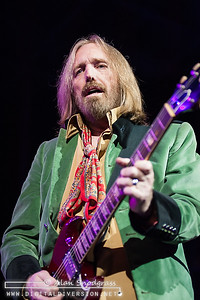 Tom Petty and the Heartbreakers 10-5-2014