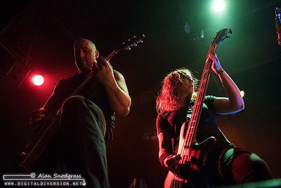 All That Remains 2-27-2015