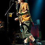 NOFX performs on January 20, 2012 at the Fillmore in San Francisco, California