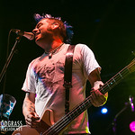 NOFX performs on May 26, 2012 at Punk Rock Bowling Music Festival in Las Vegas, Nevada