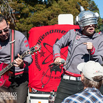 The Phenomenauts
