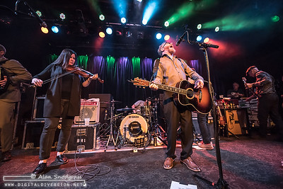 Flogging Molly 10-4-2015