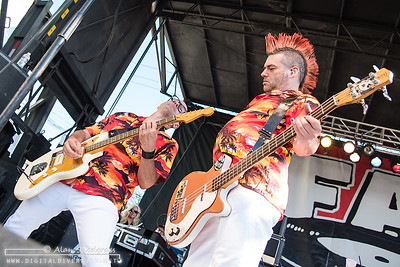 Me First & the Gimme Gimmes 8-22-2015